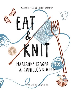 Marianne Isager - Eat & Knit