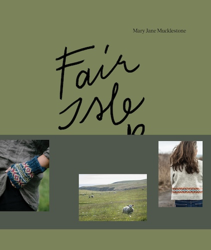 LAINE Publishing - Fair Isle Weekend