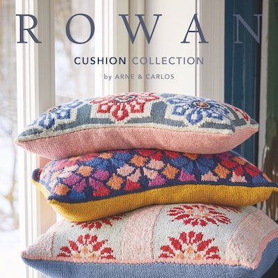 ROWAN Cushion Collection