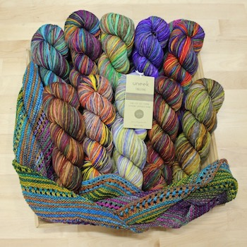 Urth Yarns - Uneek Fingering