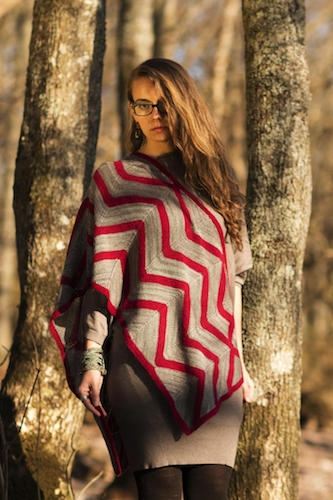 The Book of Haps - Harewood Hap by Bristol Ivy