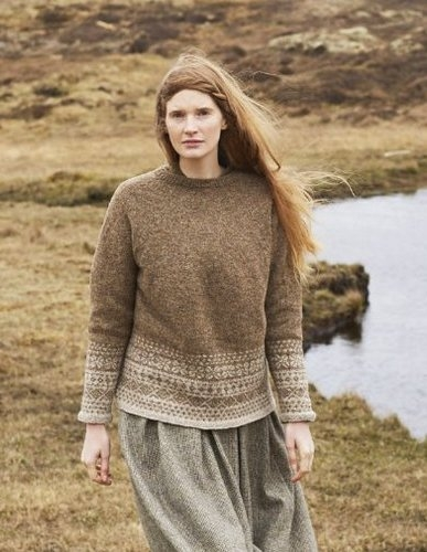 Shetland - Muckle Roe