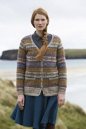 Shetland - Ninnian