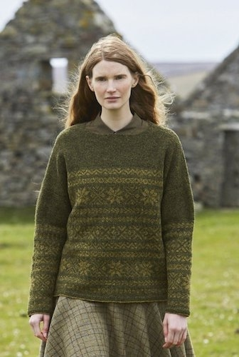 Shetland - Whalsay