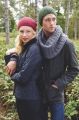 ROWAN - Moordale Collection - Buckler Hat und Curlew
