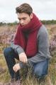 ROWAN - Moordale Collection - Fingle Schal