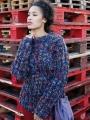 ROWAN - Big Wool Colour Collection - Cancan