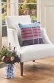 ROWAN - Seasonal Palette by Dee Hardwicke - Colour Block Cushion
