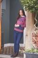 ROWAN - Seasonal Palette by Dee Hardwicke - Dusk Rose Night Sky Sweater