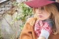 New Nordic - Eivor - Felted Tweed - Kidsilk Haze