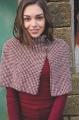 ROWAN Around Holme - Ewood - Cashmere Tweed