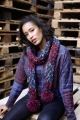 ROWAN - Big Wool Colour Collection - Fandango