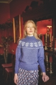 New Nordic - Gry - Felted Tweed