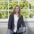 Annette Danielsen - gestrickt wie getöpfert - Miesmuschel