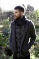 Pioneer - Settler - Pure Wool Aran