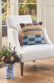 ROWAN - Seasonal Palette by Dee Hardwicke - Winter Field Cushion