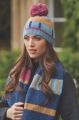 ROWAN - Seasonal Palette by Dee Hardwicke - Winter Field Hat