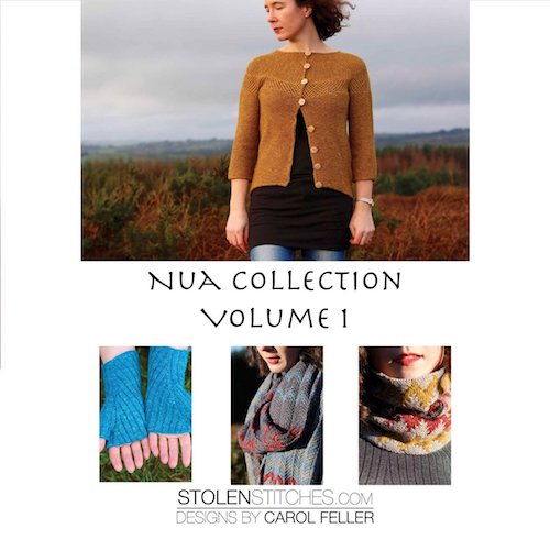 Carol Feller - Nua Collection Vol.1 - Boherboy