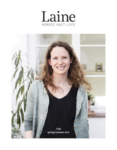 Laine Magazine - 2