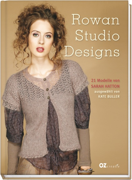 ROWAN Studio Designs