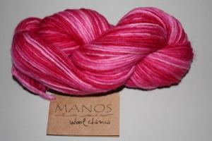 Wool Clasica multi - 5003 Venus