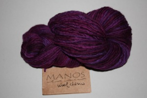Wool Clasica uni - 2665 Limpopo