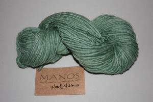 Wool Clasica uni - 2302 Seine