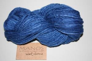 Wool Clasica uni - 2412 Hudson