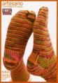 Anleitung: Ninja Socks