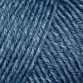 Baby Merino Silk DK - 684 Bluebird#