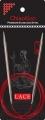 ChiaoGoo Red Lace Rundstricknadel 100 - 2.50mm