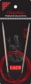 ChiaoGoo Red Lace Rundstricknadel 120 - 3.25mm