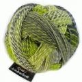 Crazy Zauberball - 2204 grüne Woche