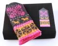 Garnpackung Handschuhe - Muhu Inspiration 4