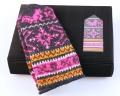 Garnpackung Handschuhe - Muhu Inspiration 11