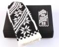 Garnpackung Handschuhe - Latvian Grey 12