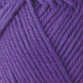 Handknit Cotton - 009 Pansy*