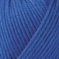 Handknit Cotton - 010 Gentian*