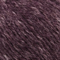 Hemp Tweed - 132 Plum