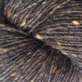 Isager Tweed - Chocolate