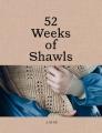 Laine - 52 Weeks of Shawls