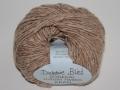 Luxury Tweed Aran - 28 Beige