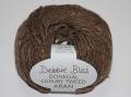 Luxury Tweed Aran - 35 Bronze
