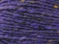 Luxury Tweed Aran - 45 Saphire