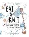 Marianne Isager - Eat and Knit