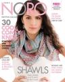 NORO Knitting Magazine No. 8