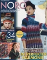 NORO Magazin HW2015 Deutsch