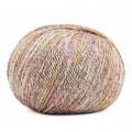Pollock - 106 Greyed Rainbow