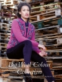 ROWAN - Big Wool Colour Collection