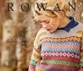 ROWAN - Felted Tweed